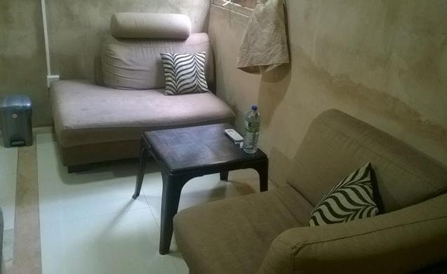 Sandamira Guest - Budget Double Room 2, holiday rental in Dompe