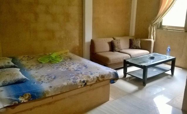 Sandamira Guest - Double Room 1, holiday rental in Avissawella