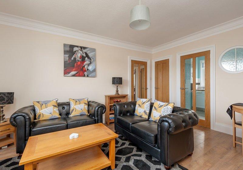 The Findlay Gardens Residence, casa vacanza a Musselburgh