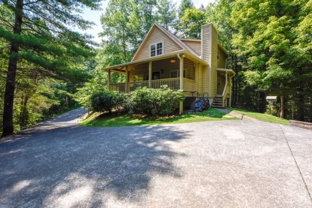 Heartridge, holiday rental in Maryville