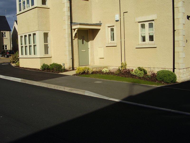 Lunaria, holiday rental in Crudwell