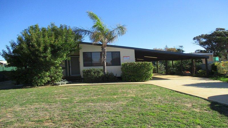 The Kimberley, Jurien Bay, holiday rental in Green Head