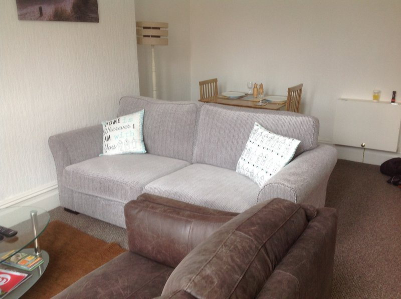 One bed holiday apartment, near sea front and town centre., location de vacances à Lytham St Anne