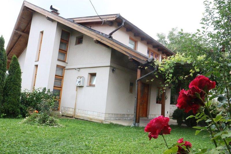 Vila Zuko Sarajevo