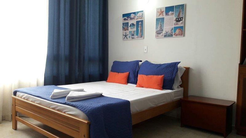 Apartamento San Andres con piscina, vacation rental in San Andres