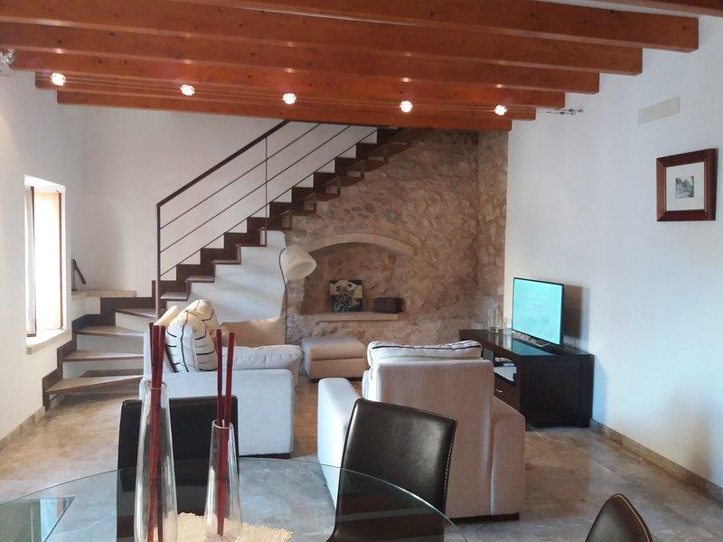 CASA LLEO, vacation rental in Pollenca