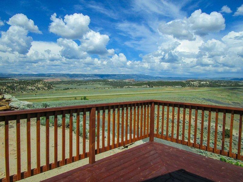 Red Reflet Ranch Homestead, location de vacances à Ten Sleep