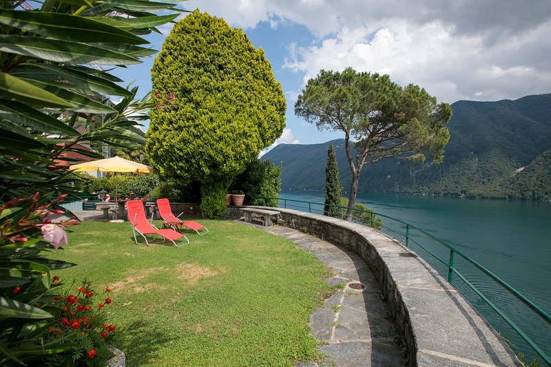 Casa Maxima, vacation rental in Gandria