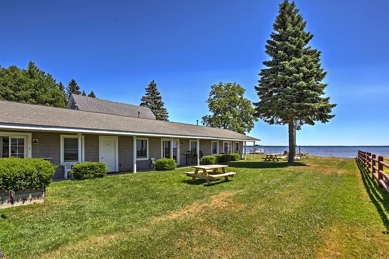 cozy waterfront houghton lake condo w dock access updated 2019 rh tripadvisor com