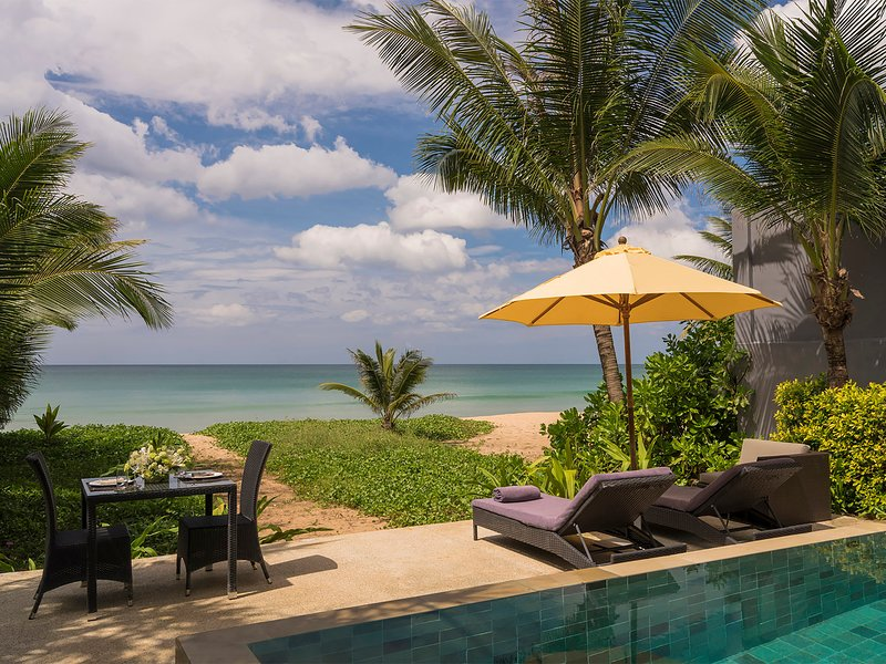 Infinity Blue Phuket, 4BR, Natai Beach, vacation rental in Takua Thung