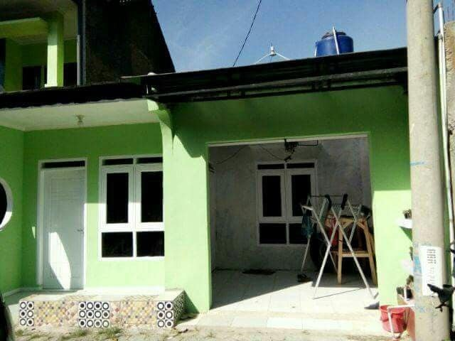 SUKHOI GUEST HOUSE, alquiler vacacional en Tasikmalaya