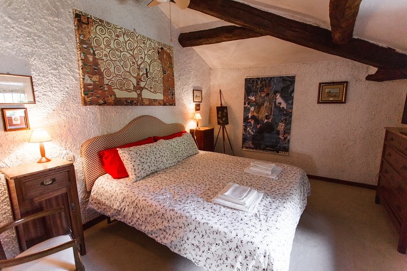 LA TORRE DEL VICARIO, holiday rental in Popolano