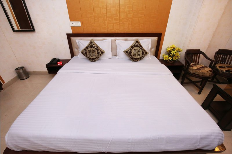 Hotel Jyoti Residency Mathura 1, holiday rental in Mathura