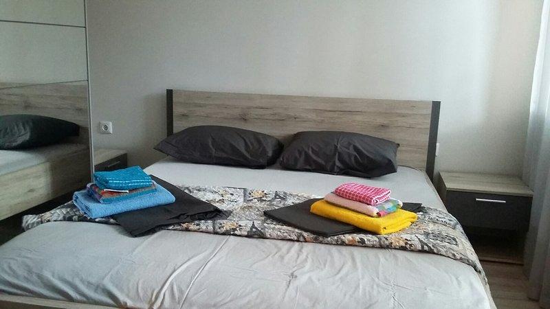 Apartament Vera - in the heart of Varna city, location de vacances à Aksakovo