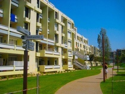 Nice apartment near the beach, location de vacances à Troia