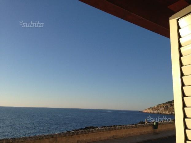 Casa Conchiglia, comodissima sul mare, holiday rental in Marina Serra