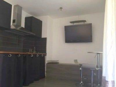 Amazing studio with balcony & Wifi, vacation rental in Mezzavia