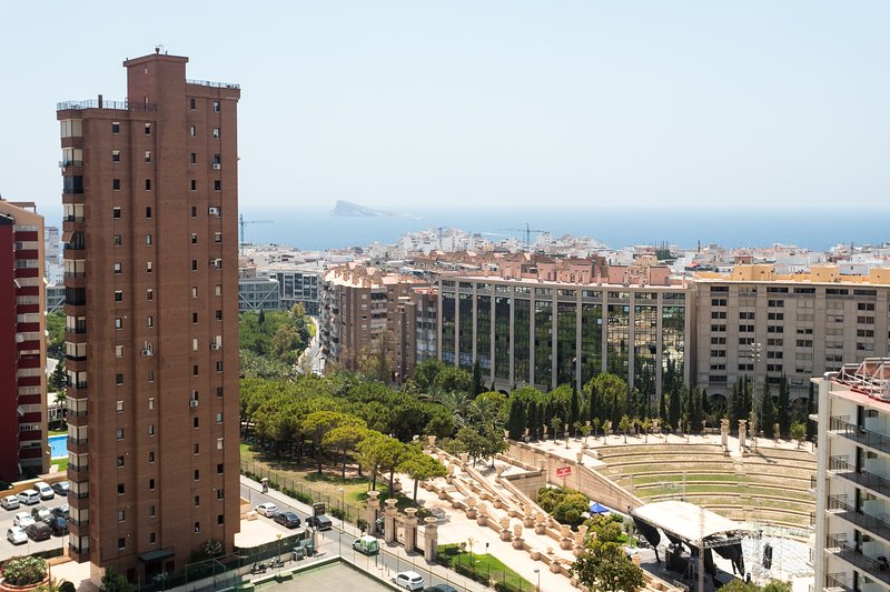 D. BENITO 120 - UPDATED 2020 - Holiday Rental in Benidorm ...