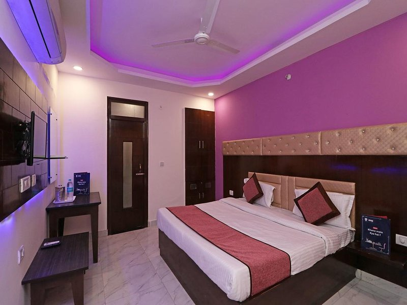 Hotel Jyoti Residency Mathura 14, holiday rental in Mathura