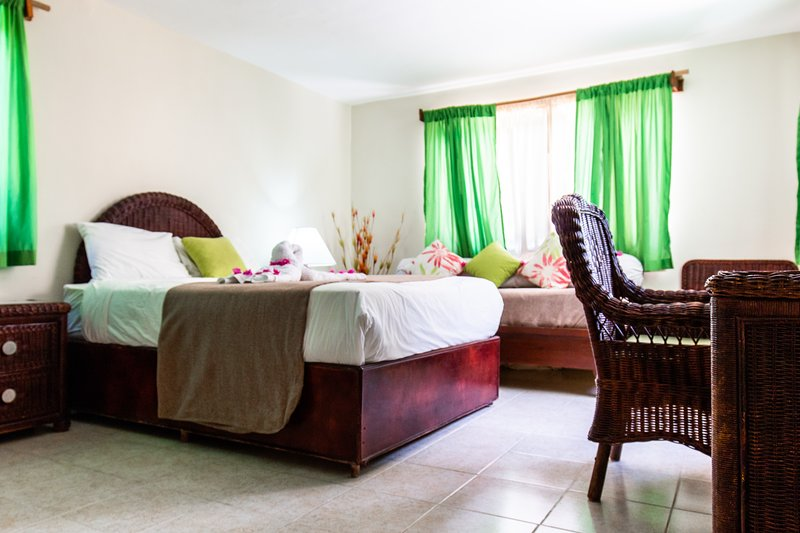 Riviera Punta Cana Eco Travelers House, Suites Rooms, vacation rental in Bavaro