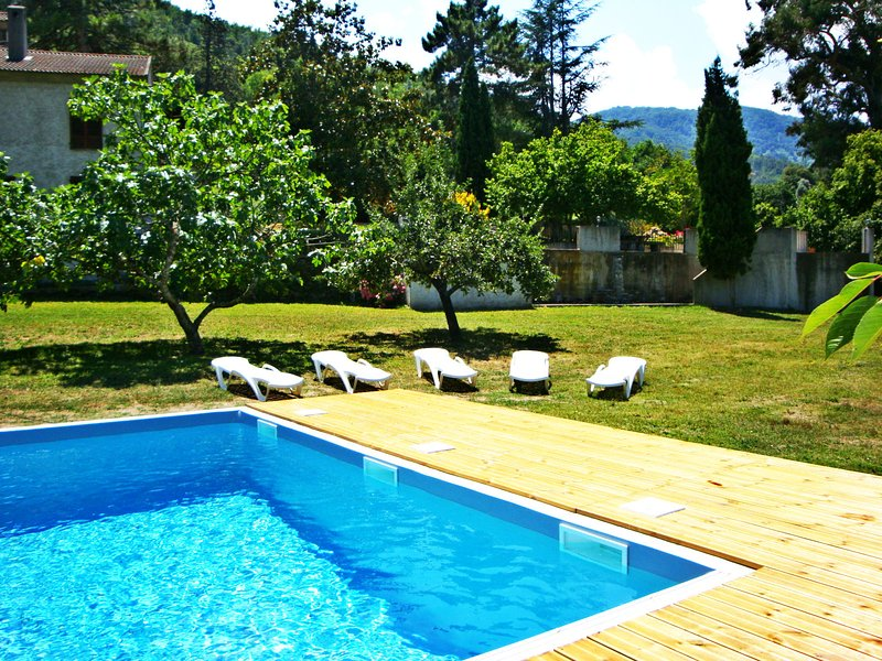 Appartement T2, holiday rental in La Porta
