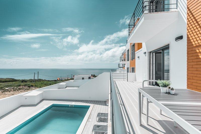 Villa Sunset Paradise 1, location de vacances à Lourinha