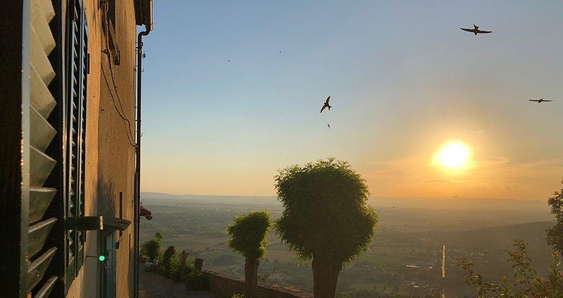Una pausa tè per l'anima - Casa Vacanza, casa vacanza a Cortona