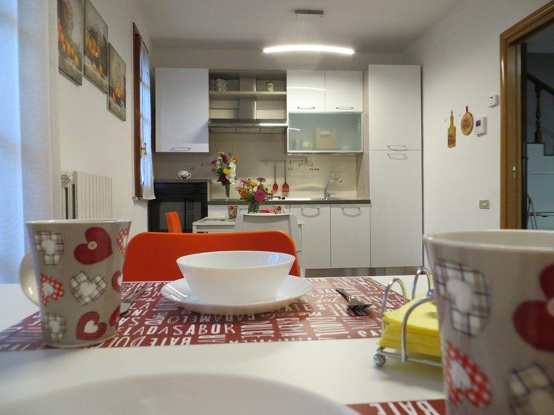 Villa Alba Bed & Breakfast, holiday rental in Pomarico