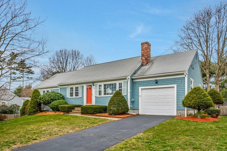271 Westwind Cir, holiday rental in Osterville