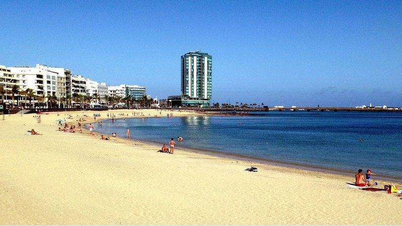 next beach