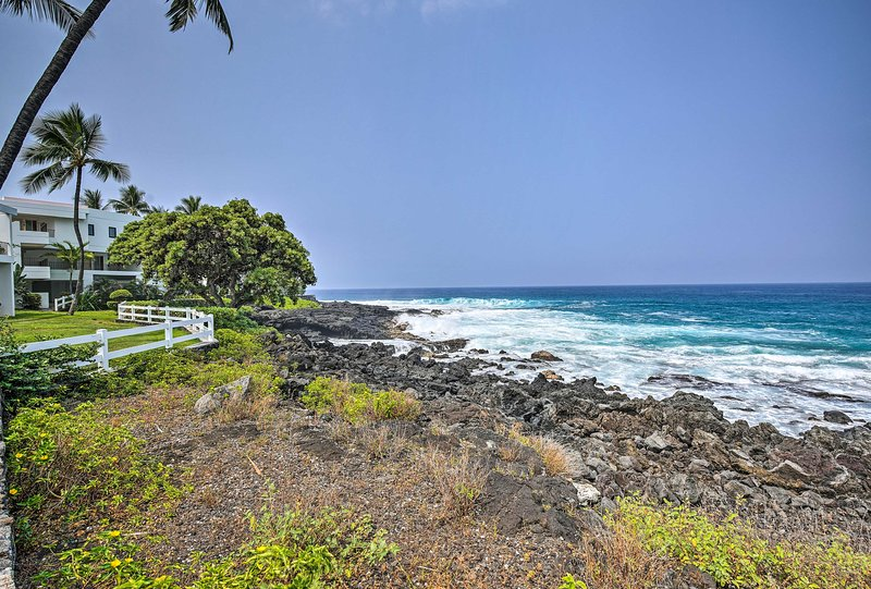 Say 'aloha' to your new home-away-from-home!