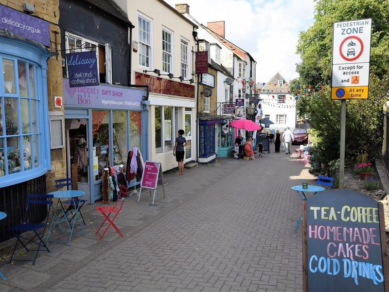 Explore the pretty Cotswold villages