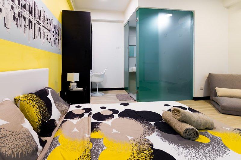Kuala Lumpur Holiday Apartment 10315