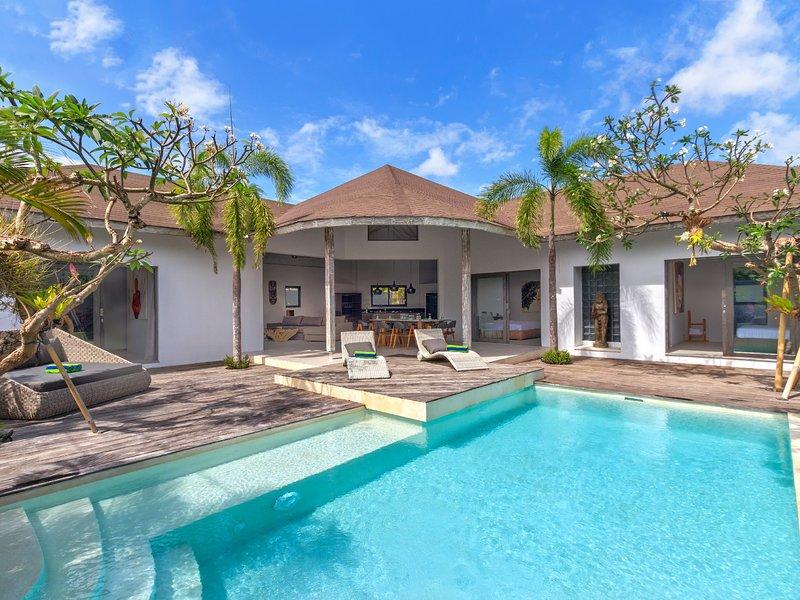 Villa Ohana, location de vacances à Kerobokan