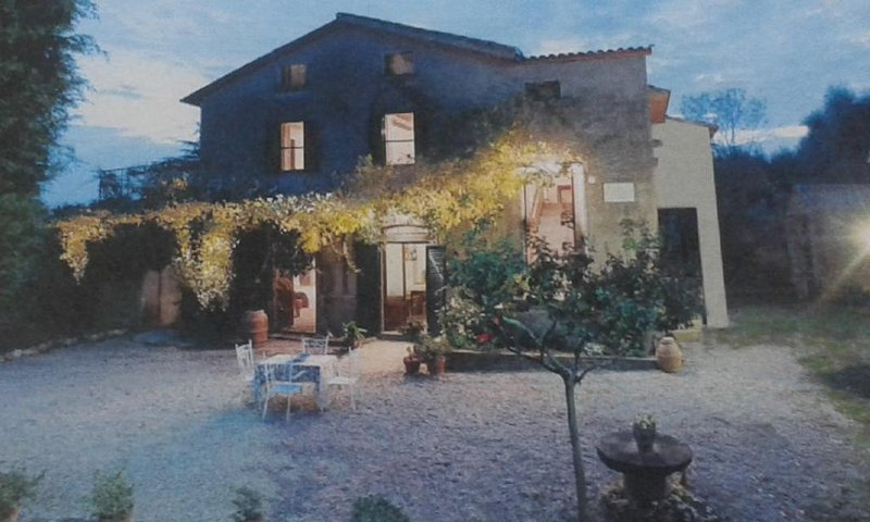 La Casa di Celestino, aluguéis de temporada em Tuoro sul Trasimeno