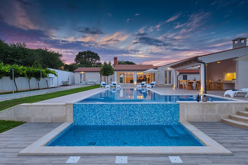 Villa MileManda, casa vacanza a Banjole