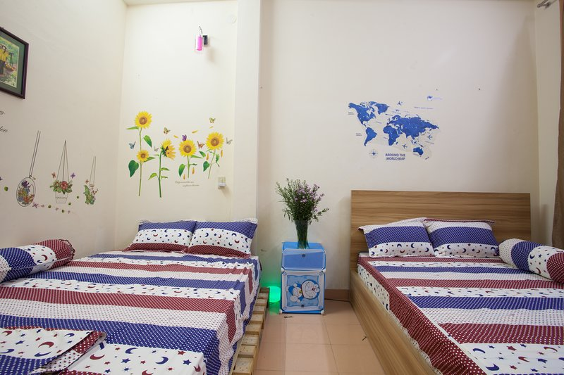 FAMI'S HOMESTAY, holiday rental in Nha Trang