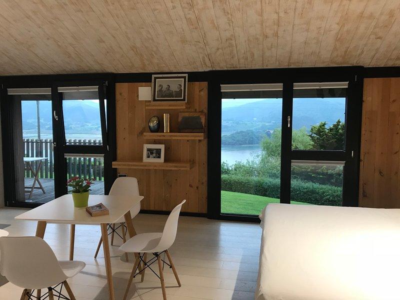 Casa Kanala - Lagunak, holiday rental in Muxika