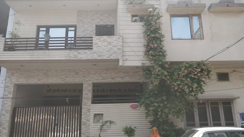 homely stay with punjabi family at walking distance from Golden temple, holiday rental in Punjab