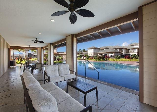 Pili 13A **NEW** 1st floor Pili Mai Villa, holiday rental in Koloa