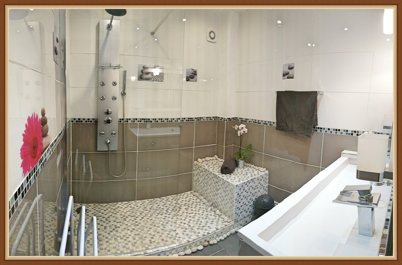 Marignane: Appartement Zen proche de toutes commodités, holiday rental in Marignane