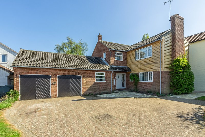 Marram, vacation rental in Titchwell