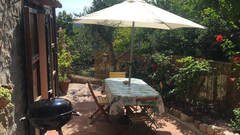 Casa Rosalba, holiday rental in Manciano