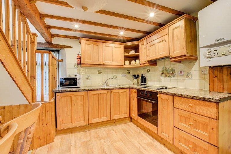 Pembroke Retreat - Perfect family cottage - 25585, vacation rental in Pembroke