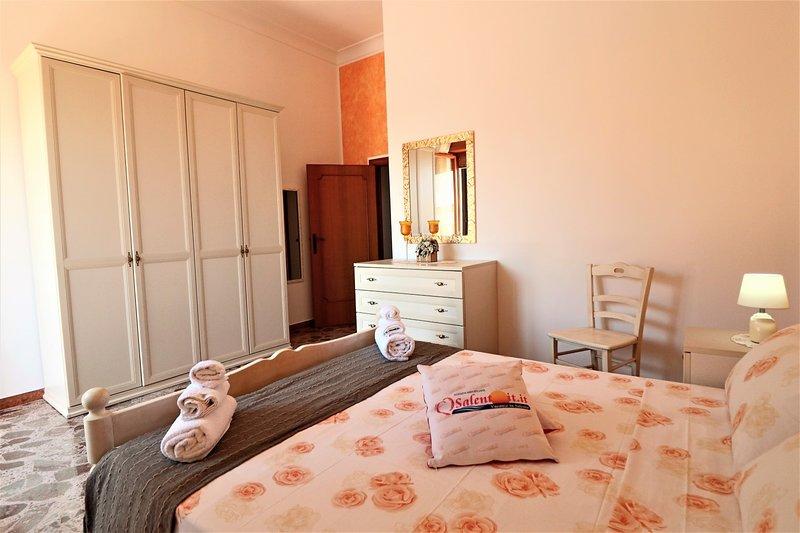 Holiday home Mascarani in Presicce in Salento in Puglia, casa vacanza a Presicce