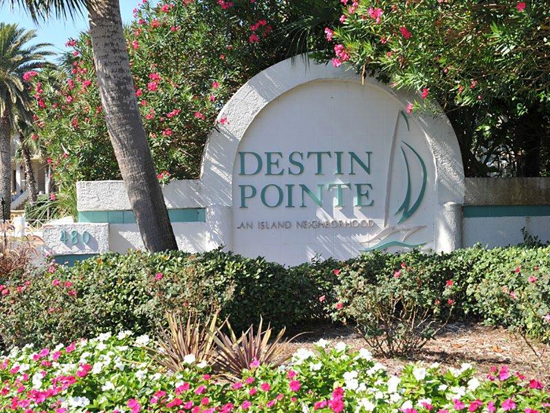 Tripadvisor Living The Dream At Destin Pointe