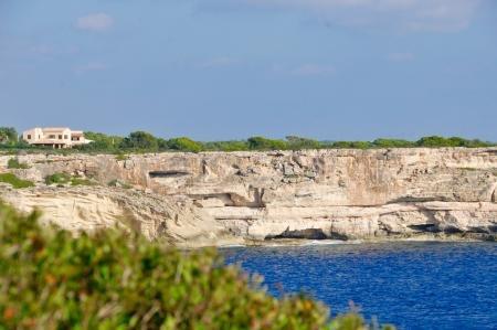 Can Tres Cariños, Finca with Pool in Breathtaking Location, location de vacances à Santanyi
