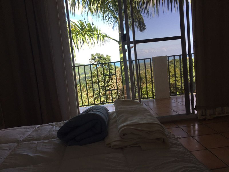Million dollar view in Puerto Rico, holiday rental in Luquillo