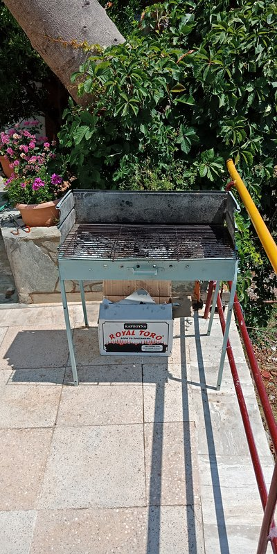 Grill et barbecue