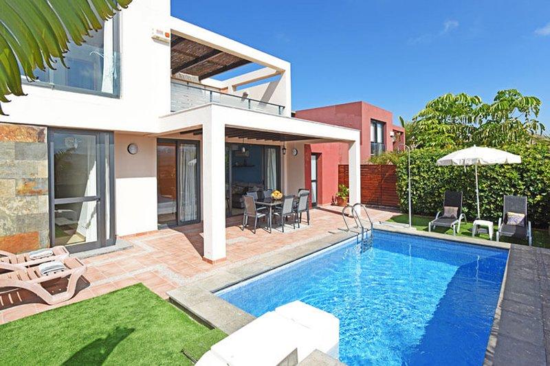 Salobre Las Terrazas 10, vacation rental in El Salobre